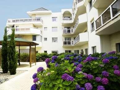 Vente Location Appartement Arcachon Sopregim